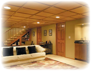 basement remodeling and design articles - qualityprofessional