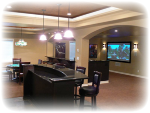 Planning Your Dream Basement by John Rivera - Basement Finishing