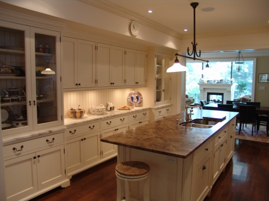 Cabinet refinishing in colorado springs colorado for Kitchen cabinets colorado springs