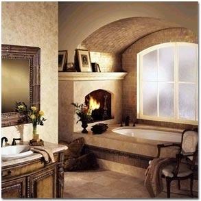 Beautiful Bathrooms on Bathroom Designs And Decorating Ideas